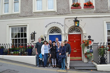 Private Group Accommodation Ireland