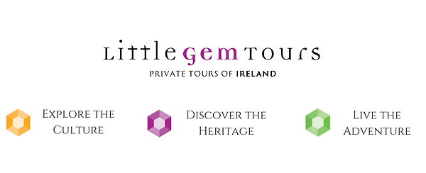 Little Gem Tours Ireland Logo
