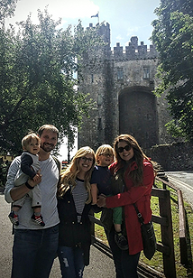 Ireland tours great for the whole family