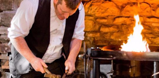 Blacksmith Workshop Mayo