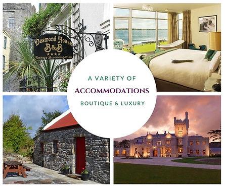Little Gem Irish Accommodations