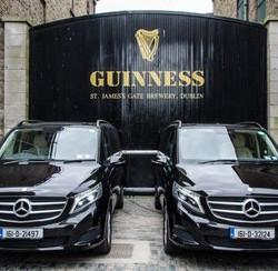 Luxury Private Tour Ireland