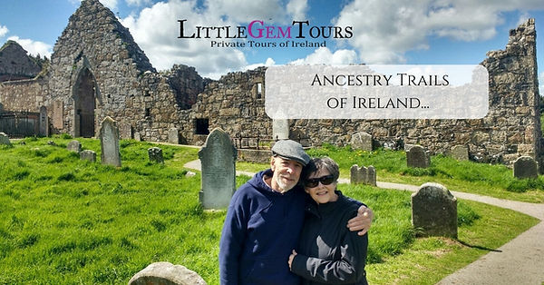 Little Gem Blog Irish Ancestry Tours