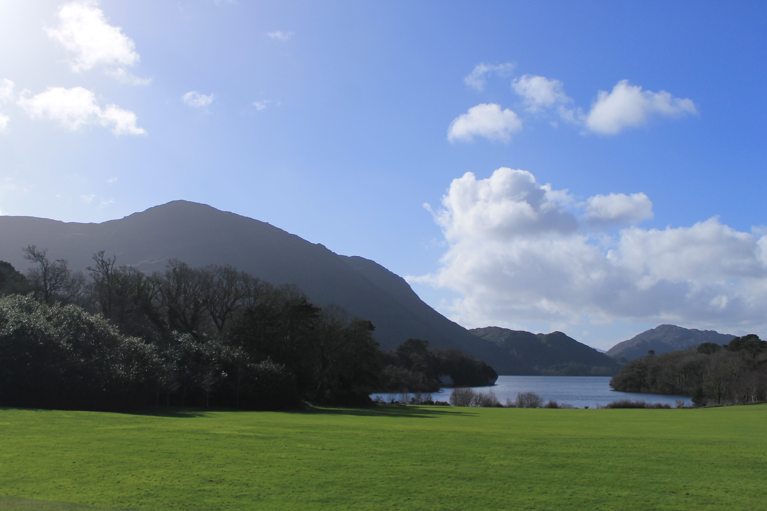 Guided Tours of Ring of Kerry