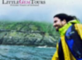 Tony Corcoran - Ireland professional tour guides
