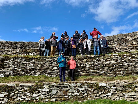 Private Family Tours of Ireland
