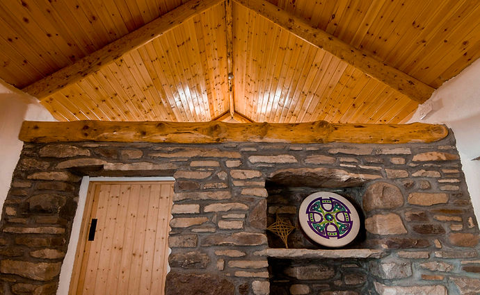 Private luxury self catering farm cottage Ireland