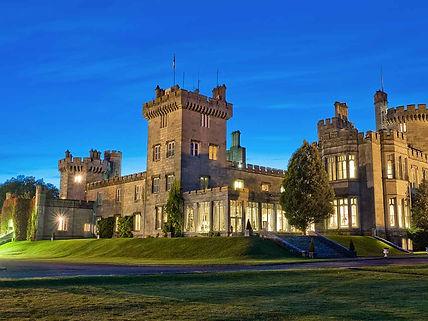 Castle Stays in Ireland