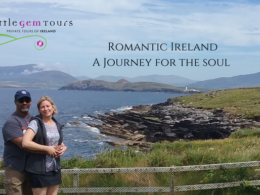 Romantic Locations in Ireland - A Little Gem Blog