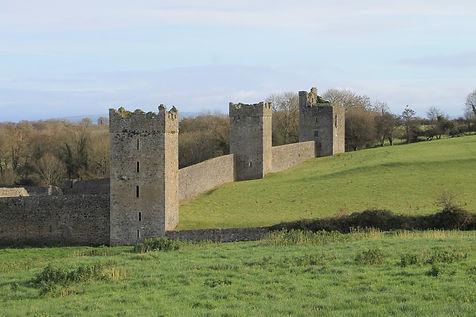 Hidden Gems on our Kilkenny Day Tour - Kells Priory