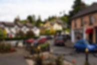 Enniskerry Village