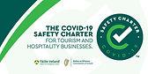 Ireland Travel Covid-19