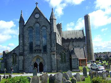 Explore the Heritage of Kilkenny City.