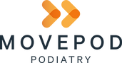 Movepod Podiatry Logo