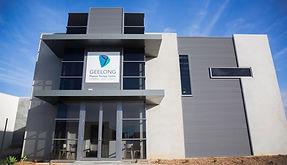 Podiatry Geelong Building