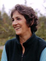 Barbara Damrosch