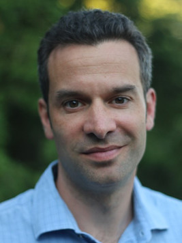 Mark Schatzker