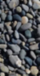 Galets de pierre
