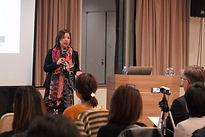 神戸ジャーナル様に12/2019年の神戸でのWCFイベントについて取り上げて頂きました。