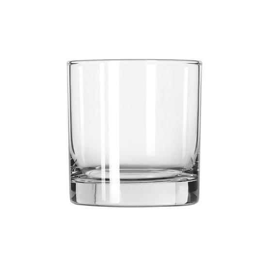 Set of 4 Libbey 10 oz. Rocks Glasses