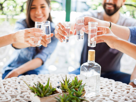 5 Best Tequila Brands for Your Next Event