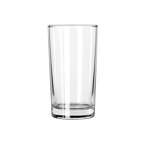 Set of 4 Libbey 10.5 oz. Highball Glasses