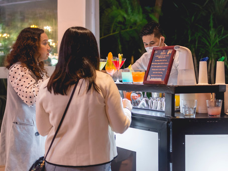 What is Mobile Bartending?