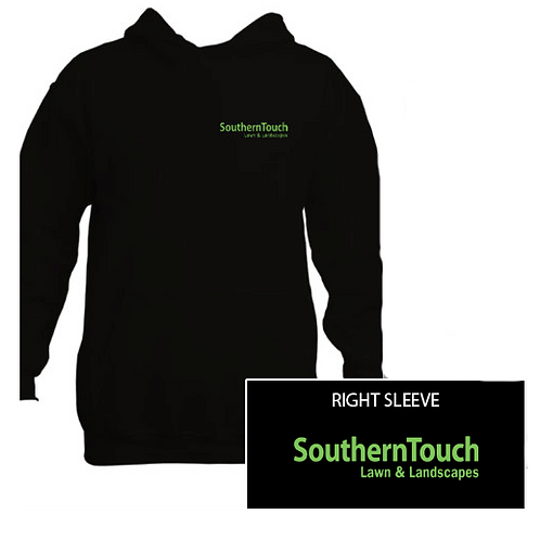 Southern Touch Hoodie