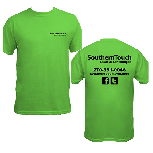 Southern Touch 2015