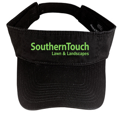 Southern Touch Visor