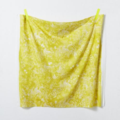 Nani Iro Japanese Fabric - Kokka - Lei nani 1P Double Gauze - half yard fabric