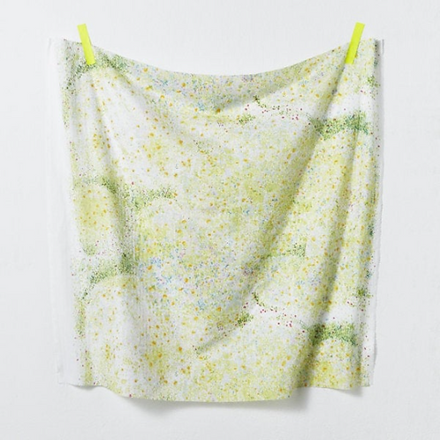 Nani Iro Japanese Fabric - Kokka - Birds Eye 1N Double Gauze - half yard fabric