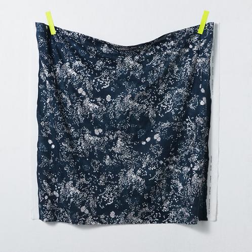 Nani Iro Japanese Fabric - Kokka - Lei nani 1R Double Gauze - half yard fabric