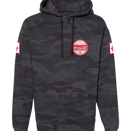 Safety Meeting Hoodie (Stealth Camo)