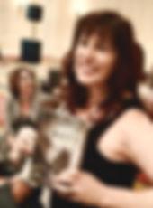 author Jennifer Steil interviews author Tawni Waters