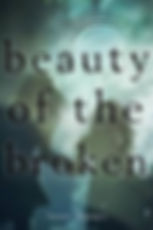Interview with author Tawni Waters for a Dreamcast of Beauty of the Broken onMy Book, The Movie