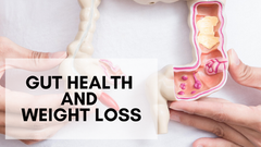 Cannot shake off few kilos? Let's look at your digestive system.