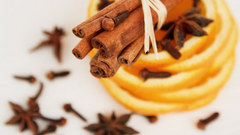 [Research] Cinnamon for improving glucose and reducing fats