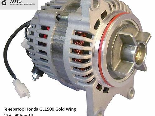 Генератор Honda Gold Wing LR140-708