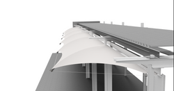 Tradec - 360s render (White)