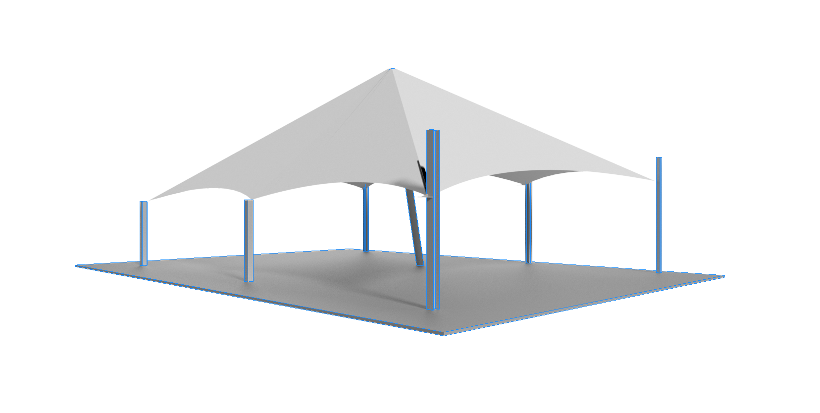 Tensile Pyramid ISO