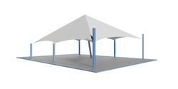 Tensile Pyramid ISO