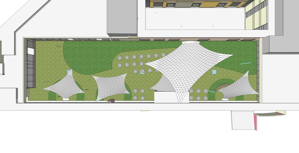 20120719 IDA KPMG Roof 'Garden' 04a_resi