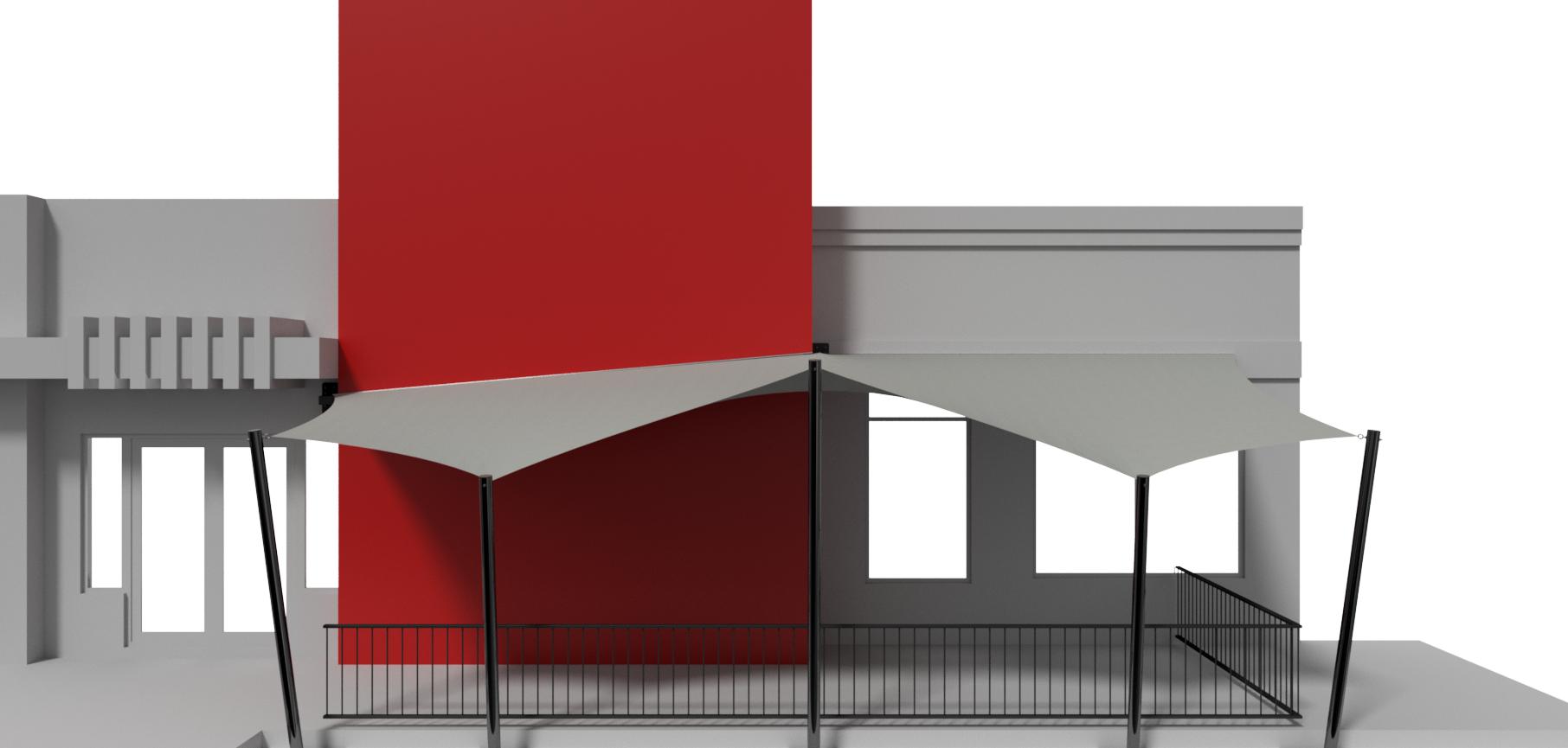 KFC - Vandelbijl Park - Front