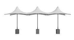 9x3 HTWRU Mono Membrane FV
