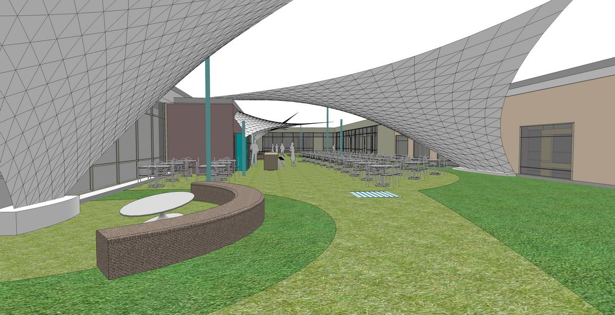 20120719 IDA KPMG Roof 'Garden' 01a_resi