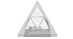 Pyramid - Front