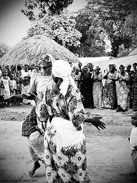 Community group, empowering women, Uganda