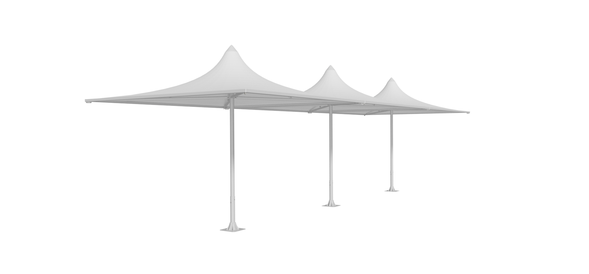 Tripeak Gutterbrella ISO