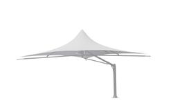 5x5 Mono Cantilever Umbrella ISO1